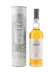 Oban 14 Year Old Bottled 1990s 70cl / 43%