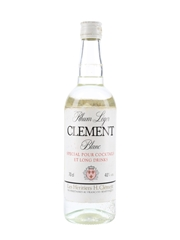 Clement Blanc Rhum Bottled 1990s 70cl / 40%