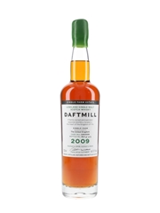 Daftmill 2009 Single Sherry Cask 029-2009