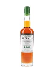 Daftmill 2009 Single Sherry Cask 028-2009