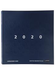 Hatch Mansfield 2020 Wine Catalogue