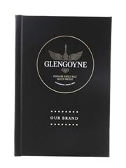 Glengoyne Our Brand