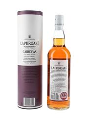 Laphroaig Cairdeas Port Wood Bottled 2013 70cl / 51.3%