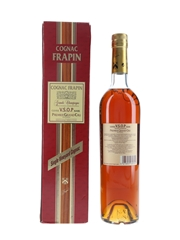 Frapin VSOP Cuvee Rare Single Vineyard Cognac 70cl / 40%
