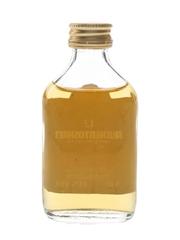 Auchentoshan 12 Year Old Bottled 1980s 5cl / 43%