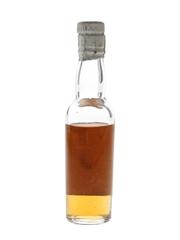 Glen Garry Bottled 1950s - John Hopkins & Co. Ltd. 5cl