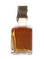 Aberlour Glenlivet 8 Year Old Bottled 1970s - Rinaldi 4.7cl / 50%