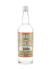 Four Bells Finest White Rum