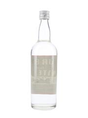 Four Bells Finest White Rum Bottled 1960s-1970s 75.7% / 43%