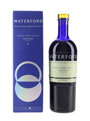 Waterford 2016 Sheestown Edition 1.1 Bottled 2020 70cl / 50%