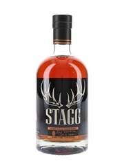 Stagg Jr 2020 Release