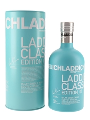 Bruichladdich The Classic Laddie Edition 01 Bottled 2011 70cl / 50%