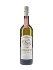 Weingut Eberlehof St Magdalener Grappa