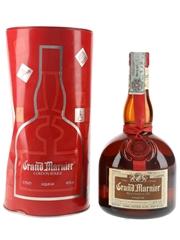 Grand Marnier Cordon Rouge