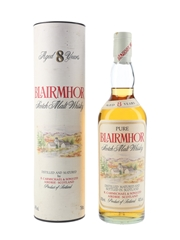 Blairmhor 8 Year Old Bottled 1990s 70cl / 40%