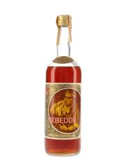 Bebedor Brandy Viejo Bottled 1960s-1970s 100cl