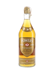 Powers Gold Label  100cl / 40%