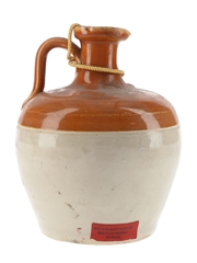 Munro's King Of Kings 12 Year Old Bottled 1970s - Ceramic Decanter 75cl