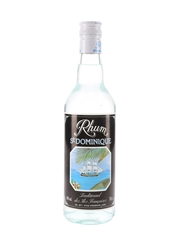 St Dominique Rhum Bottled 1990s 70cl / 40%