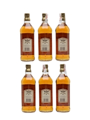 Teacher's Royal Highland 12 Year Old Bottled 1990s 6 x 100cl / 43%