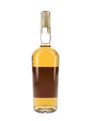 Chartreuse Yellow Bottled 1973-1985 - Tarragona 75cl / 40%