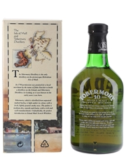 Tobermory 10 Year Old Bottled 1990s 70cl / 40%