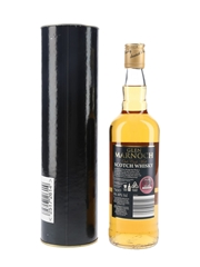 Glen Marnoch 18 Year Old  70cl / 40%