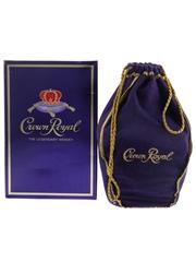 Crown Royal Fine De Luxe  100cl / 40%