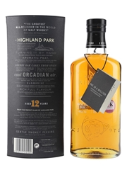 Highland Park One In A Million  70cl / 40%
