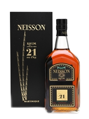 Neisson 1993 Rhum Agricole 21 Year Old 70cl