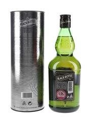 Black Bottle 130th Anniversary - Gordon Graham & Co. 70cl / 40%