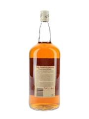 Famous Grouse Bottled 1980s - Large Format 150cl / 43%