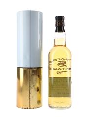 Port Ellen 1979 22 Year Old Bottled 2002 - Signatory Vintage 70cl / 43%