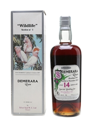 Demerara 1991 Rum 14 Year Old Silver Seal 70cl