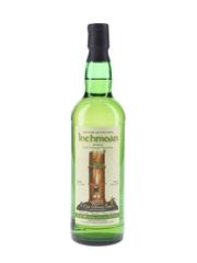 Inchmoan 1994 (Loch Lomond) Bottled 2005 - The Whisky Fair 70cl / 55.4%