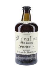 Macallan 1841 Replica  70cl / 41.7%