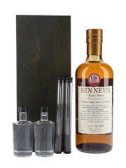 Ben Nevis 1966 32 Year Old Bottled 1998 - Includes Bar Towel, Mountain Water & Pipettes 70cl / 50.5%