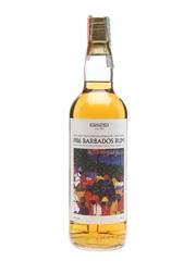 Samaroli Barbados Rum 1986