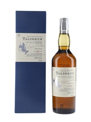 Talisker 25 Year Old Special Releases 2006 70cl / 56.9%