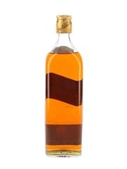 Johnnie Walker Black Label Bottled 1970s 75.7cl / 40%