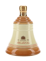 Bell's Extra Special Ceramic Decanter  37.5cl / 43%
