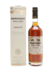 Karukera 1997 Rhum Vieux Agricole 70cl