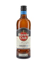 Havana Club Edicion Profesional A 200th Anniversary Of El Florida Bar - Cesar Marti 70cl / 40%