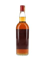 Macallan Glenlivet 1949 25 Year Old Bottled 1970s - Pinerolo 75cl / 43%