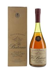 Balvenie Founder's Reserve Bottled 1980s 75cl / 43%