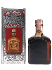 Lochan Ora Bottled 1980s - Chivas Brothers 75cl / 35%