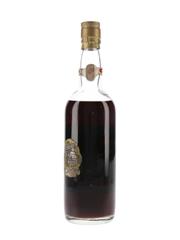Lemon Hart 151 Proof Royal Navy Demerara Rum Bottled 1950s - Amsterdam Airport 75.7cl / 75.5%