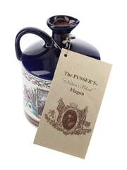 Pusser's British Navy Rum Nelson's Blood Flagon 100cl / 47.75%
