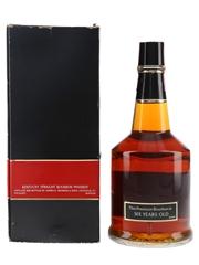 Benchmark 6 Year Old Bottled 1970s - Hans U. Bon 75cl / 43%