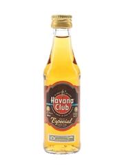 Havana Club Anejo Especial  5cl / 40%